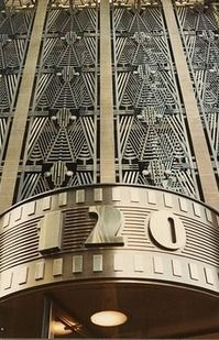 art deco detail 120 Wall Street building entrance New York City II NYC Arte Art Deco, Moda Art Deco, Estilo Art Deco, Art Deco Era, Amazing Architecture, Art And Architecture, Architecture Details, Bauhaus, Art Nouveau Arquitectura