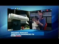 ▶ RICARDO BOECHAT CRITICA OPORTUNISMO FHC PSDB SOBRE ROUBO A PETROBRAS - YouTube
