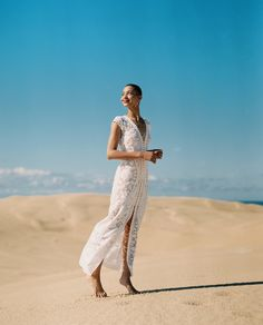 Lost In Paris Long Sleeve Gown, Grace Loves Lace, Bridal Fashion, Tea Length, Boho Dress, Bridal Style, Vintage Dresses, Lace Skirt, Tulle