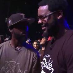 7 Best Americas black intellectual hip hop head #1 Past Time: Battle