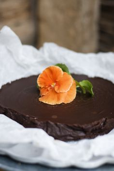 Suklaakakkujen suklaakakku