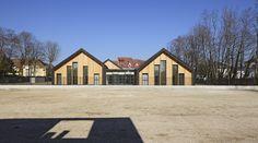 Gallery of Maison de L´Enfance / Nomade architectes - 8
