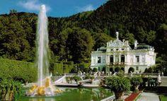 Castelos do Rei Ludwig da Baviera | Direto da Alemanha