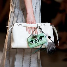 Best Runway Shoes and Bags at Fashion Week Spring 2015   POPSUGAR Fashion