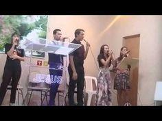 Teatro - Campanha Restauração - (26-3-16)