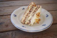 Dort Raffaello Krabi, Tea Time, French Toast, Sweets, Bread, Baking, Breakfast, Eastern Europe, Festive