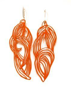 164 Best Orange Jewelry Images Jewelry Orange Orange