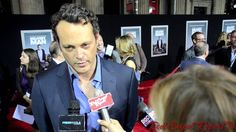 Vince Vaughn at the World Premiere of Delivery Man Vince Vaughn, Delivery Man, Mans World, Pop Culture, Interview, Entertainment, Film, Celebrities, News