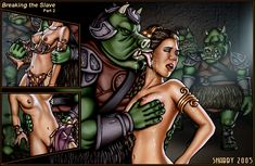 Star leia porn wars naked princess