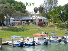 Cabbage Key, A Southwest Florida Treasure