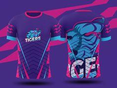 Download Gaming Sport Jersey Design Sportjerseydesign Profil Pinterest