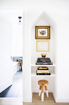 9 Things All Insanely Stylish People Have In Their Homes via @MyDomaine