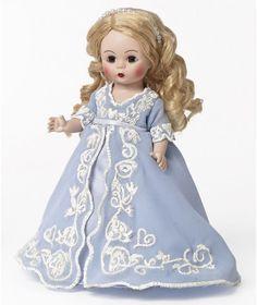 Madame Alexander Happily Ever After Cinderella Doll