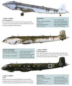 Junkers Ju 290 A-7 color | Flickr - Photo Sharing!