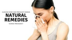Clogged nose and pregnant woman: 15 natural remedies that work - wikiJunkie Cold And Cough Remedies, Natural Asthma Remedies, Flu Remedies, Runny Nose Remedies, Essential Oils For Asthma, Pregnancy Signs, Lunges, Continue Reading, Health