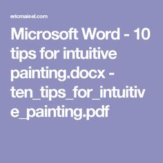 Microsoft Word - 10 tips for intuitive painting.docx - ten_tips_for_intuitive_painting.pdf