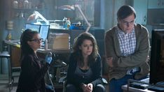 The cast and creators of Orphan Black will appear at this year's Comic Con to discuss the BBC America series' upcoming final season. What do you think? Are you a fan of the sci-fi series? Orphan Black, Amazon Prime Shows, Amazon Prime Video, Bbc America, Black Tv, Back To Black, Black Space, Tatiana Maslany, Drama