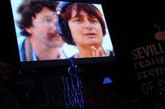 SEFF -Festival de Cine Europeo de Sevilla 2012-  Agnès Varda -Giraldillo de Honor-
