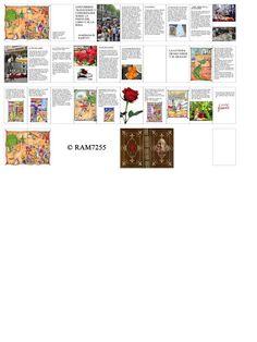 Minilibros - Jorgelina Ferreyra - Álbumes web de Picasa