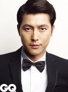 Jeong Woo-seong (정우성) - Picture @ HanCinema :: The Korean Movie and Drama Database