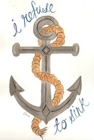 i-refuse-to-sink-anchor-tattoo-with-rope.jpg (192×286)