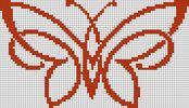 Alpha Friendship Bracelet Pattern #12669