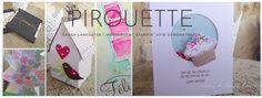 Pirouette (Stamping blog)