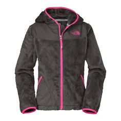 c930ae4003e4 Amazon.com   The North Face Girl s OSO Hoodie (YXL)   Sports   Outdoors