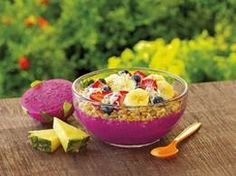 JAMBA JUICE ADDS PIZZAZZ OF PITAYA TO LINEUP OF ENERGY BOWLS AND SMOOTHIES