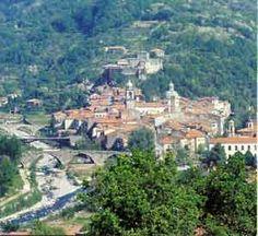 Pontremoli (Massa Carrara), Toscana