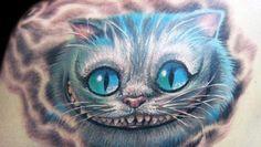 13 fotos de tatuagens de gatos - Parte 1