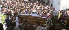 Hasta siempre primo... Multitudinario adiósa Óscar Martínez #OscarMartinez #futbol #ontinyent