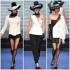 Semana de la Moda de París, Jean Paul Gaultier