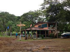 Monkey Bar, Riu Guanacaste Costa Rica July 2013