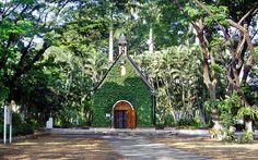 santuario guayaquil - Ecuador