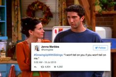 26 Very Real Struggles Of Growing Up With Siblings