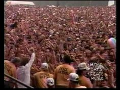 Woodstock '94 (playlist)
