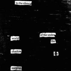 It lurks #blackoutpoem #newspaperpoem #poetry #poets #blackoutpoetry #blackoutcommunity #erasurepoetry #newspaperpoetry #writersofinstagram #poetsofinstagram #erasurepoetry #sharpieart #newspaperblackout