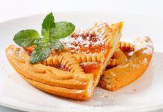 Ecco come preparare una deliziosa crostata alla marmellata con stevia, a ridotto contenuto calorico