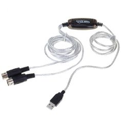 USB Midi Cable. . Tags: #Computers/Tablets #Networking #Cables #Adapters #Computer #Cable #Adapter