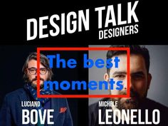 The best moments of a recent live discussion about design and design education, between our friends Michele Leonello and Luciano Bove. Design Tutorials, Designs To Draw, Sketching, Good Things, In This Moment, Education, Car, Automobile, Onderwijs
