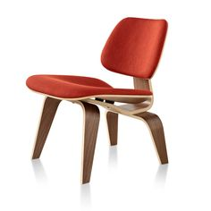 Herman Miller Eames Molded Plywood Dining Chair   SmartFurniture.com