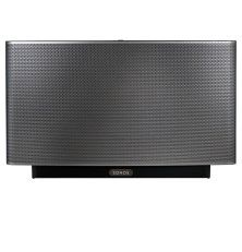 Sonos Wireless Speakers provide adequate sound output to fill the room with amplified sound. It supports iTunes through its wireless connectivity and has free online radio. Best Speakers, Wireless Speakers, Sonos Play 5, Streaming Music