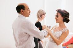 Mariana & Allysson | Mariée: Inspiração para Noivas e Casamentos