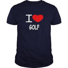 I LOVE GOLF - Womens Speckled Hoodie   #golf #tshirt #sports #tshirt #tee #2017 #sunfrog #coupon