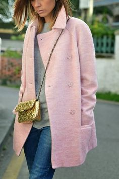 Kendi Everyday: Having a Moment / Pale Pink