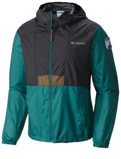 Say hello to Columbia Sportswear's National Parks Collection. For Spring 2016, we've designed a limited collection of men's and women's styles with colorful patches or graphics celebrating selected national park sites.