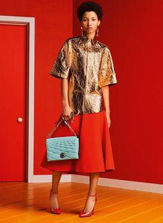 Milan Spring 2017 Fashion Trends
