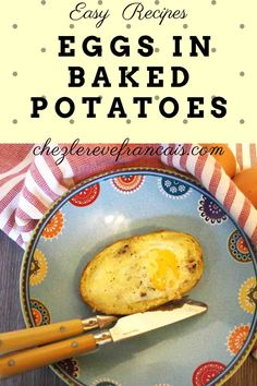 Twice baked potatoes with eggs and bacon make a great breakfast or lunch and are so easy to do too. #twicebaked potatoes #twicebakedpotatoesbacon #twicebakedpotatoesegg Cheese Dishes, Potato Dishes, Easy Egg Recipes, Brunch Recipes, Breakfast Dishes, Breakfast Recipes, Twice Baked Potatoes, Potato Cakes, Smoked Bacon