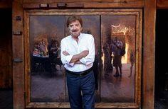 Lapislazzuli Blu: #Gigi #Proietti, #uniti per #salvare #teatro #ital...